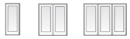Andersen 200 Series Vs 400 Series French Doors Review