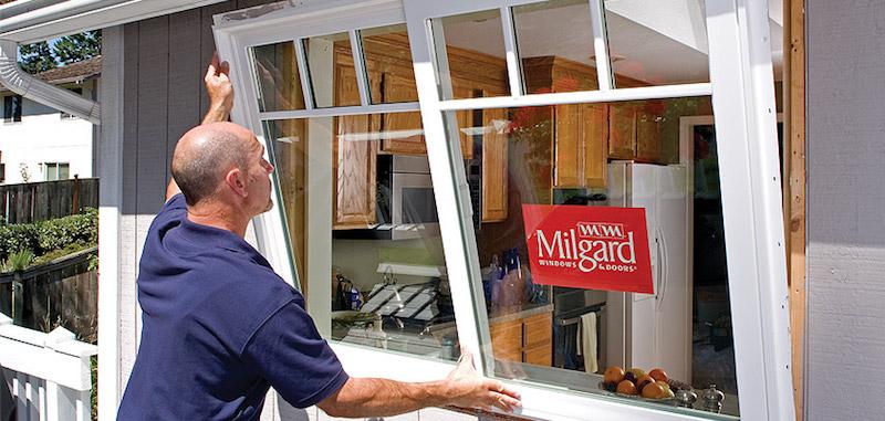 Window Replacement Vs Glass, Window And Door Glass Replacement