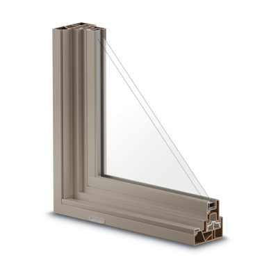 Andersen Windows Reviews >> Andersen 100 Series Vs A Series Replacement Windows Review