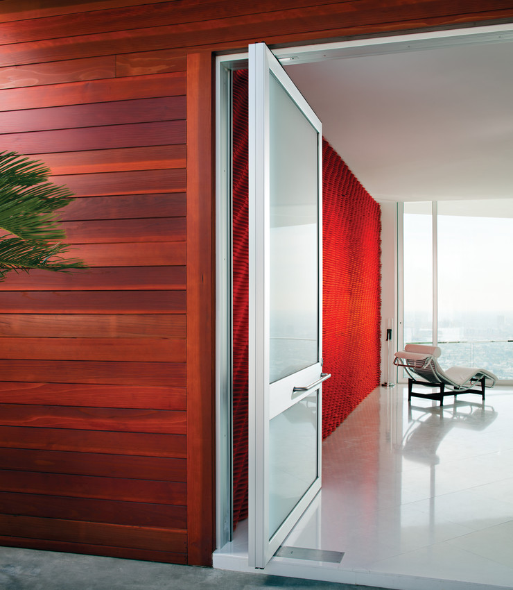Pivot Doors Costs Configurations And Construction