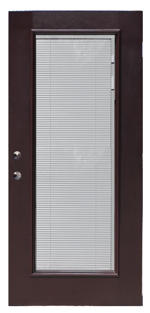 How Do Patio Doors With Built-In Blinds Work? & Should I Get Patio Doors with Built-In Blinds?
