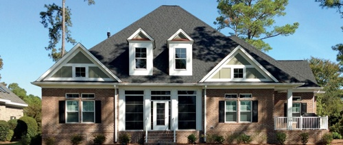 Pella 350 series vinyl windows - replacement windows Dallas