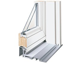 andersen 200 series windows tilt wash andersen 200 series corner cut of perma shield window frame with wood interior vs 400 replacement window review