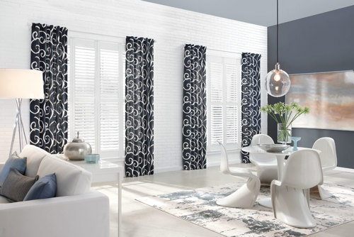 Window Treatment Inspiration Blinds Curtains And