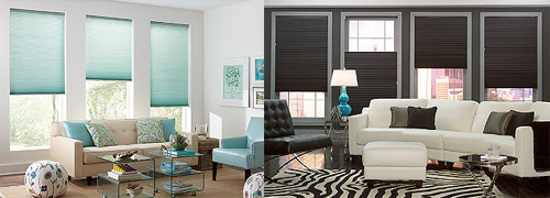 Cellular blinds from Stoneside