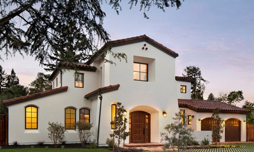 Mission revival style houses are typically fitted with double-hung windows and casement windows. Brennan Enterprises is a window replacement company based in Dallas, Texas.