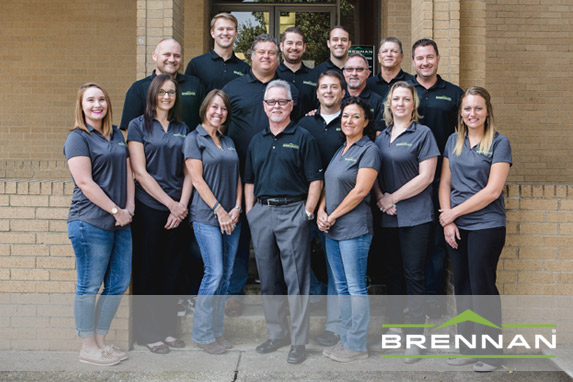 Brennan Enterprises is one of the best door replacement companies in the Dallas area.