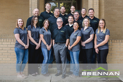 Brennan Enterprises is one of the Best Door Replacement Companies near Flower Mound, Texas.