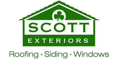 Image of the logo for Scott Exteriors a home exterior remodeling company located in North Texas. Scott Exteriors is one company you'll want to consider as you gather bids.