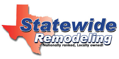 Logo for Statewide Remodeling. Statewide Remodeling is a top ranked remodeling company in North Texas.