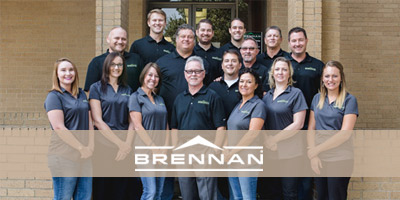 Brennan Enterprises offers siding replacement to customers in Frisco and surrounding Dallas Fort Worth communities.