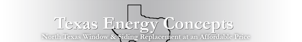 Texas Energy Concepts offers siding replacement to customers in Frisco and surrounding Dallas Fort Worth communities.