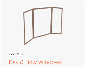 Image of Andersen Bay & Bow windows, image from Andersen Windows and Doors.