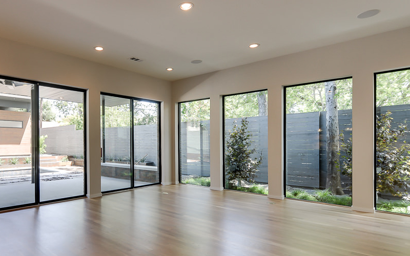 Image of NT Twinsulator windows. Image from NT Windows. If you're interested in windows like these for your home, reach out to us at Brennan Enterprises to discuss your project.