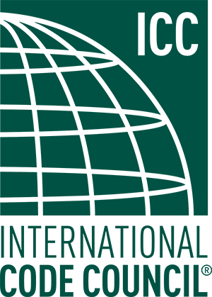 The ICC sets egress window standards for commercial and residential buildings across the world.