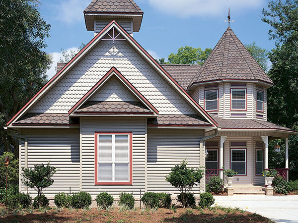 James Hardie Scalloped Siding Review